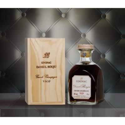 Cognac Carafe VSOP Daniel Bouju