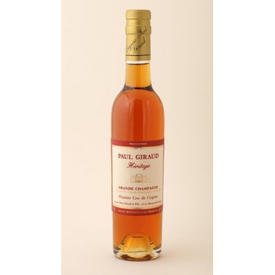 Cognac Heritage Paul Giraud