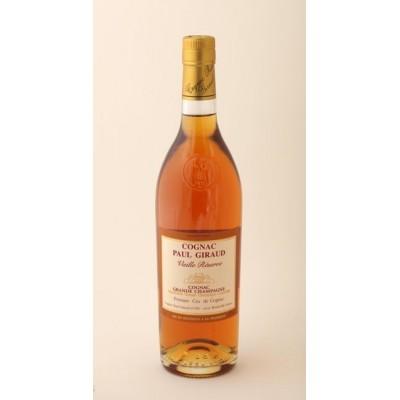 Cognac Vieille Reserve