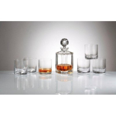Bohemia whisky set 6+1
