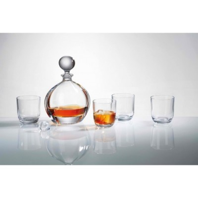 Orbit whisky set 6+1