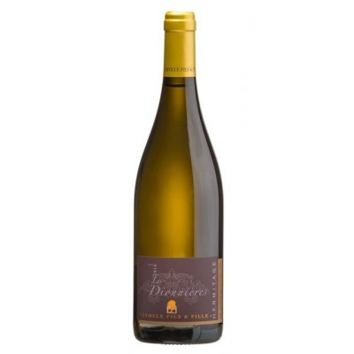 Les Dionnieres Blanc Hermitage 2012