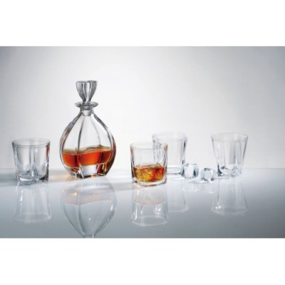 Laguna whisky set 6+1