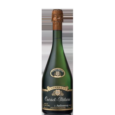 Champagne Prestige Special Millesime 2004