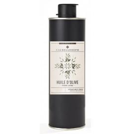 Extra panenský olivový olej Calmel&Joseph 0,75l