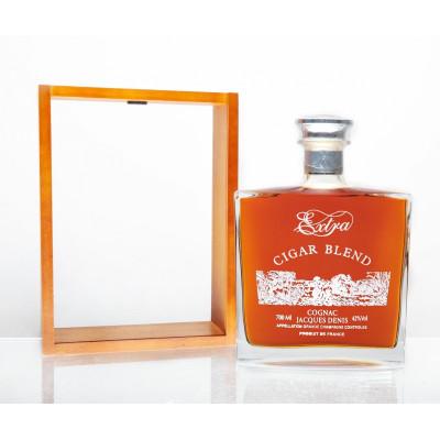 Cognac Extra Carafe Jacque Denis