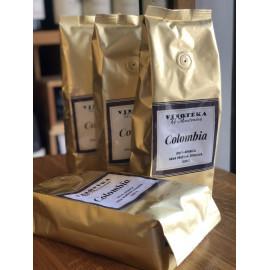Káva Colombia 500G