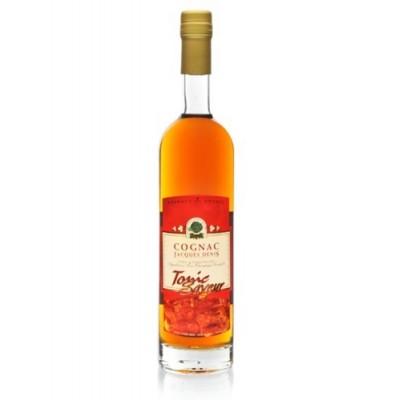 Cognac Tonic Fine Champagne Jacque Denis
