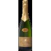 Champagne Millésime 2012