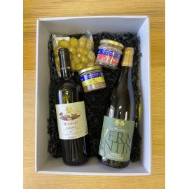 Dárkový balíček - Toskánská vína