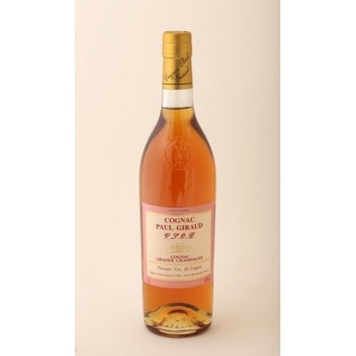 Cognac VSOP Paul Giraud