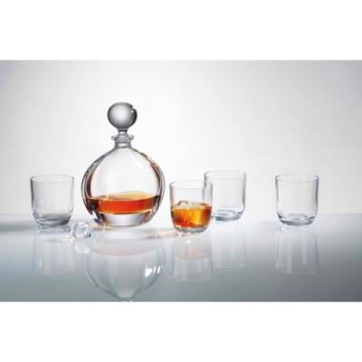 Orbit whisky set 6+1