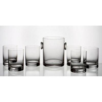 Fandago whisky set 6+1