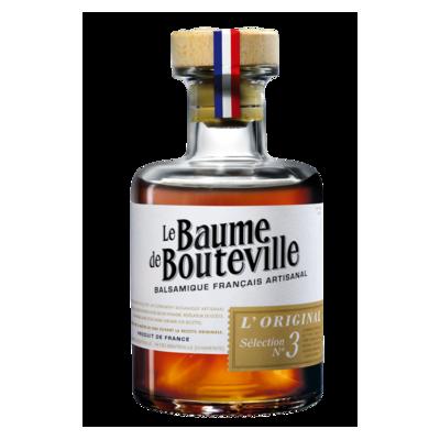 Vinný ocet Baume de Bouteville 20cl