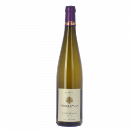Pinot Blanc Sol Calcaire 2015