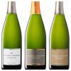 Degustační set šumivých vín z Languedocu