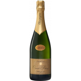 Champagne Millésime 2012