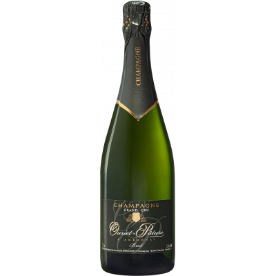 Champagne Traditional Brut 3l