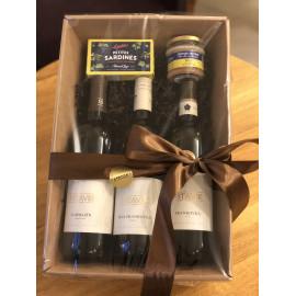 Dárkový balíček - Vinařství JStávek