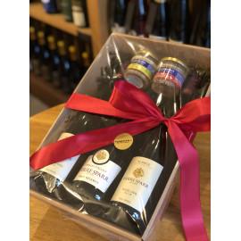 Dárkový balíček - Alsaská vína
