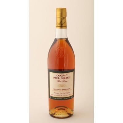 Cognac Tres Rare Paul Giraud