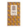 Bio čokoláda Ajala Tmavá 70% 45g