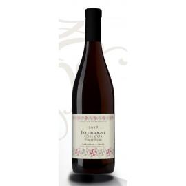 Bourgogne Cote d'Or Pinot noir 2018